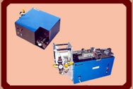 Component Forming Machine, Wire Harnessing Machine, Solder Pot